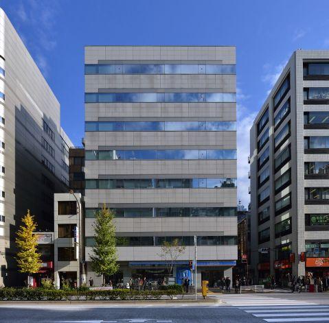 KDX新橋ビル|ポートフォリオ|ケネディクス・オフィス投資法人
